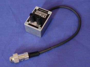 Induktivsensor-Adapter für ZVP