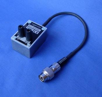 Adapter elektronische Zündung für ZVP