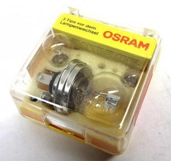 OSRAM Lampenkästchen