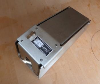 LOCK-EE, der abschliessbare Steckdosenkasten 380V/16A
