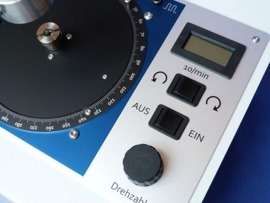 Distributor Tester ZVP2